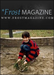 My story in Frost Magazine