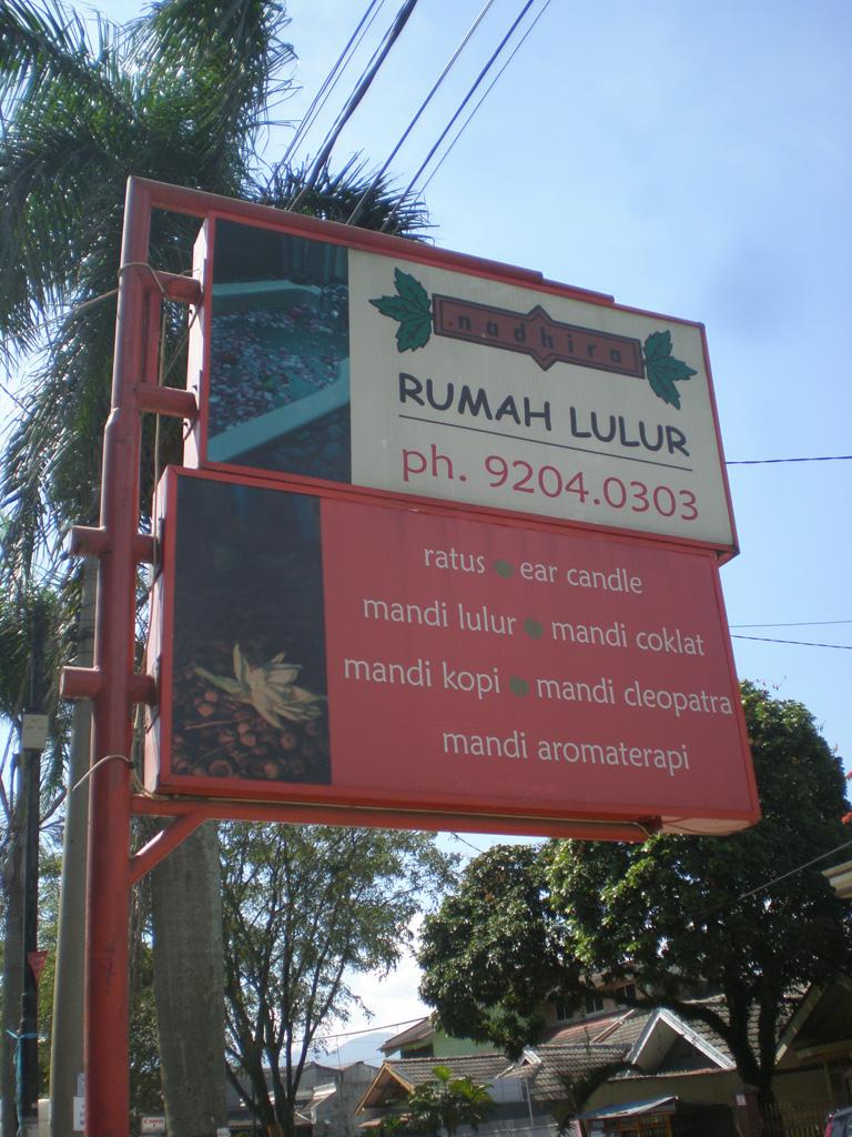 10 Tempat Lulur di Bandung yang Bagus dengan Service Juara
