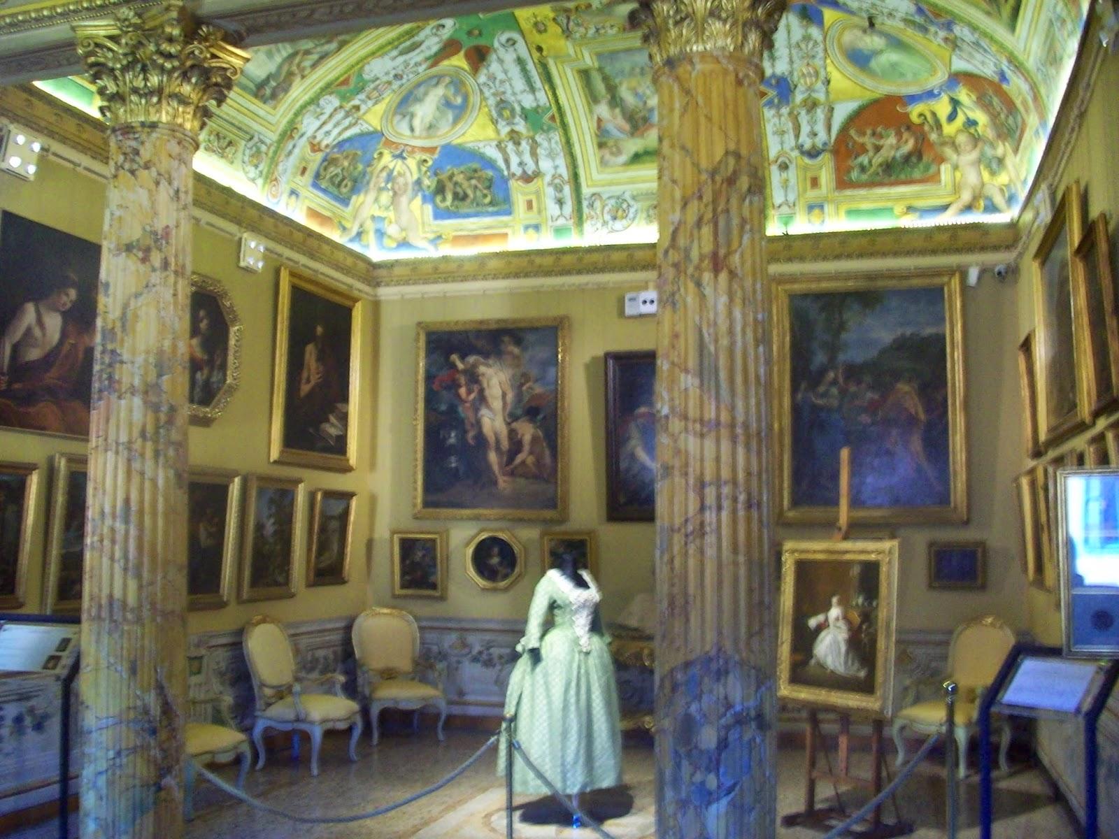 Palazzo Corsini - DOMENICA AL MUSEO - visita guidata con ingresso gratuito