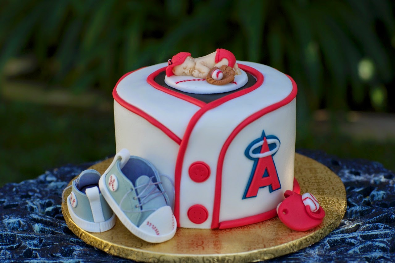 kaylynn cakes baby shower cakes