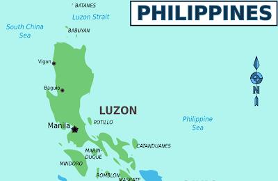 Luzon philippines