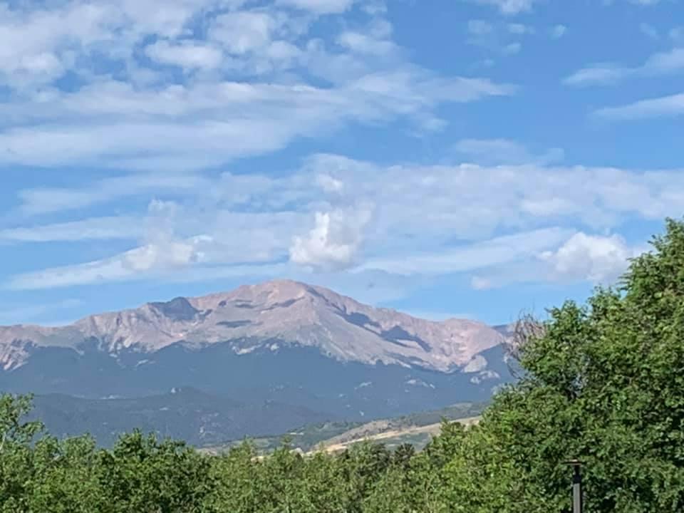 Colorado - July 2019