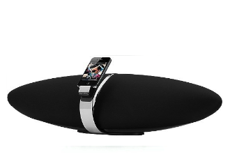 Bowers & Wilkins AirPlay Speakers