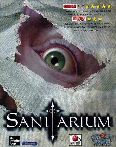 Sanitarium PC Full Español