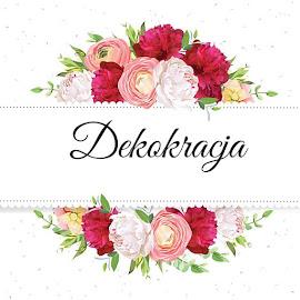 Dekoracje, dodatki, upominki na wszelkie uroczystości-Zapraszamy !!:)