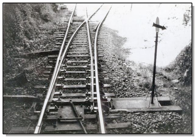 Desvío Ferroviario