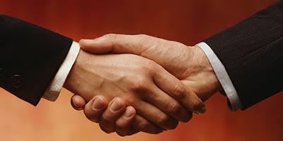 Compromisso - Estabeleça uma relação de confiança com o leitor