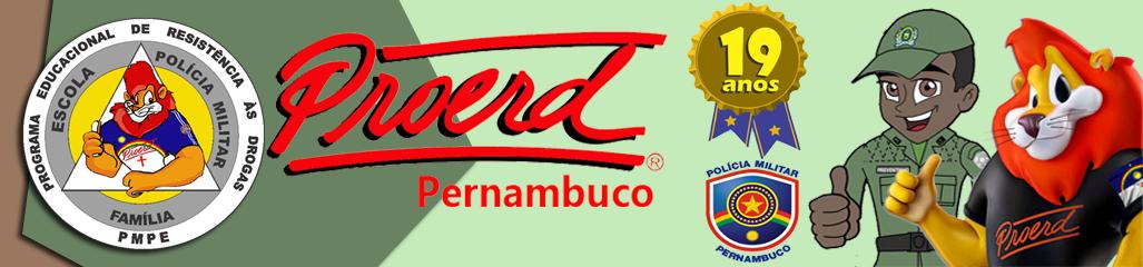 Proerd Pernambuco