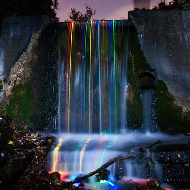 Neon Luminescence