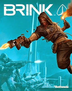 Brink PC game crack Download