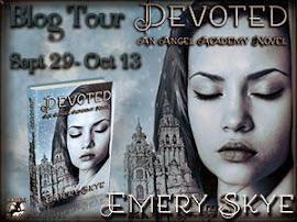 Devoted by Emery Skye