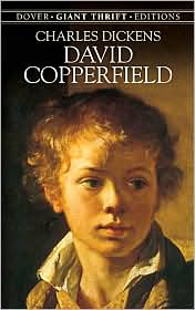 David Copperfield by Charles Dickens.