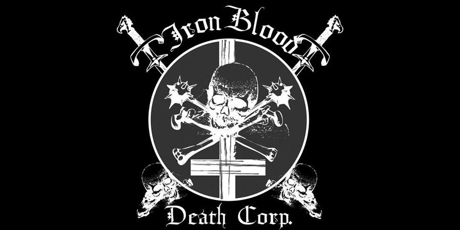 Iron, Blood & Death Corp.