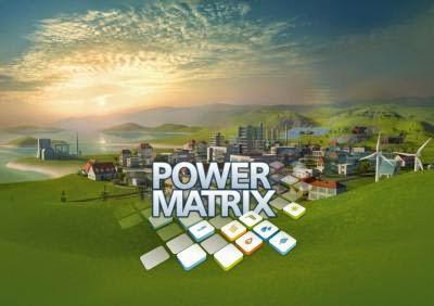 power matrix game es un juego gratuito de simulacin online en el que debes disear un sistema energtico para una ciudad que cubra las necesidades de los