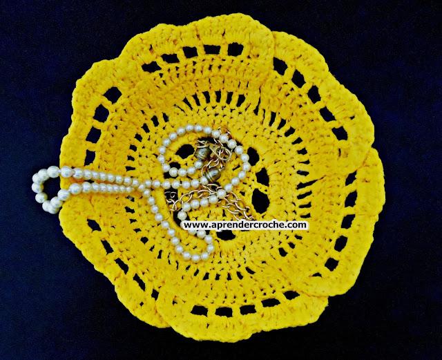 aprender croche dvd cestas video-aulas curso de croche edinir-croche