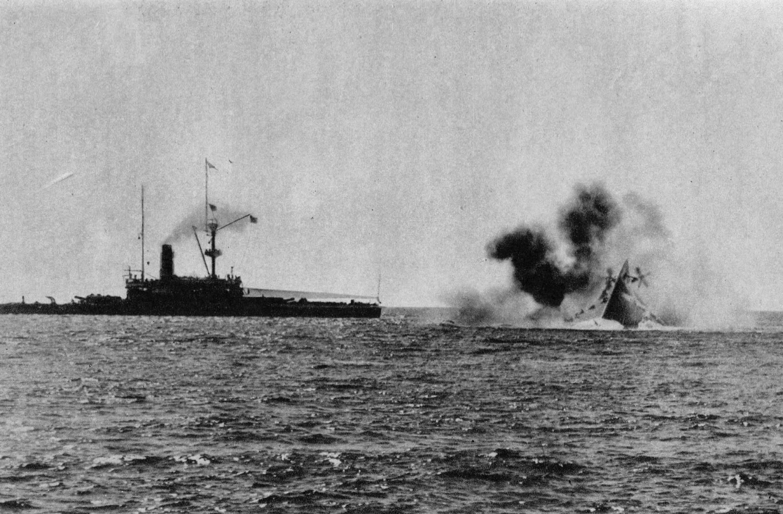 Kapal HMS Victoria