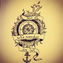 Reward: Wrist Tattoo