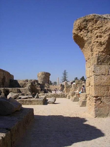 W Kartaginie