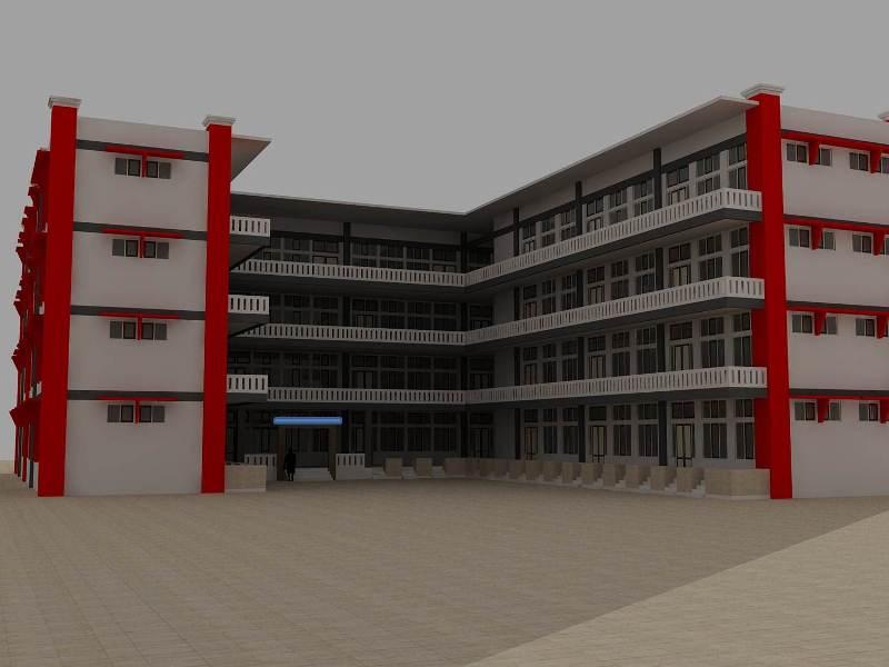Sekolah Kristen Kalam Kudus Ambon