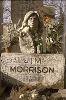 3 Ιουλίου 1971 πέθανε ο ποιητής της ροκ Τζιμ Μόρισον