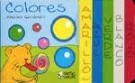 """Book: """"Colores"""""""