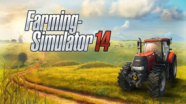 Farming Simulator apk - Screenshoot