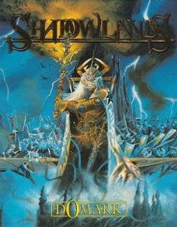 Shadowlands Shadowlands