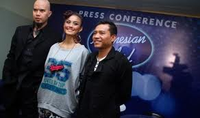 Daftar Lagu Grand Final Indonesian Idol 7 Juli 2012