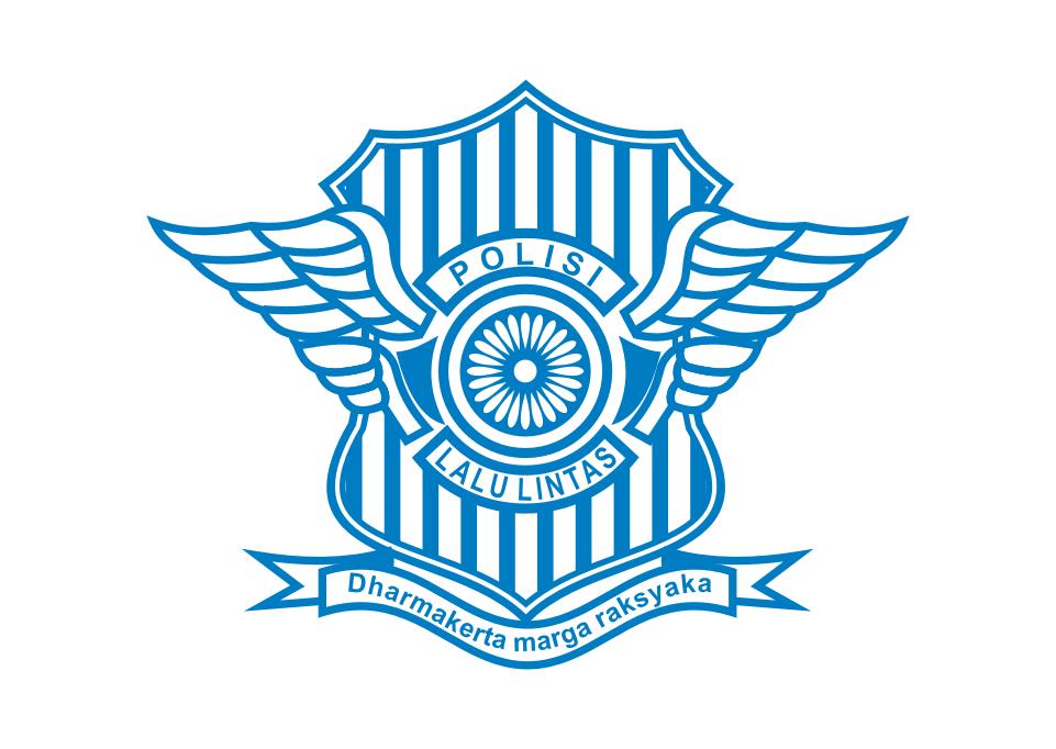 Download Logo Polantas Vector