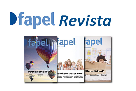 Revista Fapel