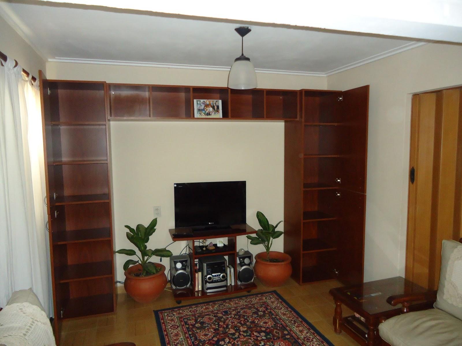 El detalle muebles dise ados a medida mueble a medida for Muebles para living