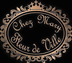 Mary Fleur de Ville