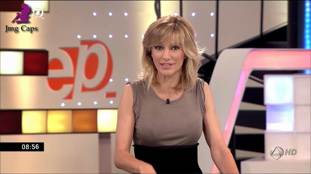 SUSANA GRISO, ESPEJO PUBLICO (02.05.14)
