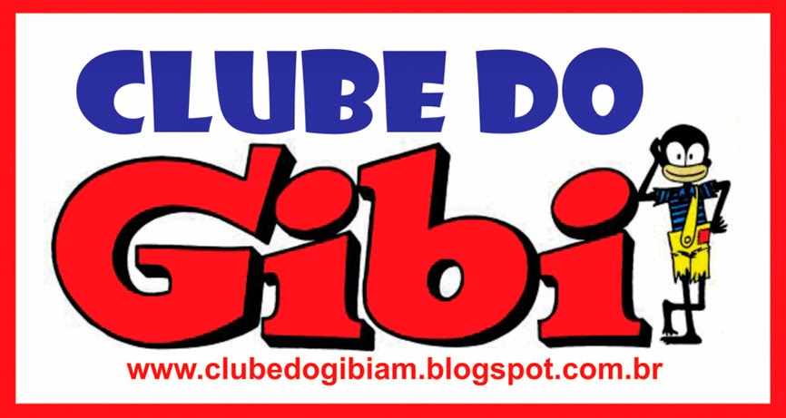 CLUBE DO GIBI