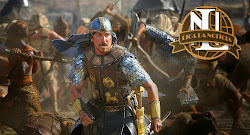Pragas e destruição no novo e espetacular trailer de Exodus