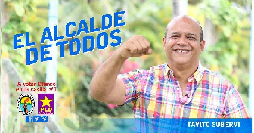 EL SINDICO DE TODOS