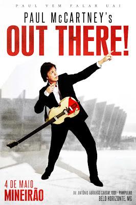 Petição: Paul, vem falar Uai em DVD
