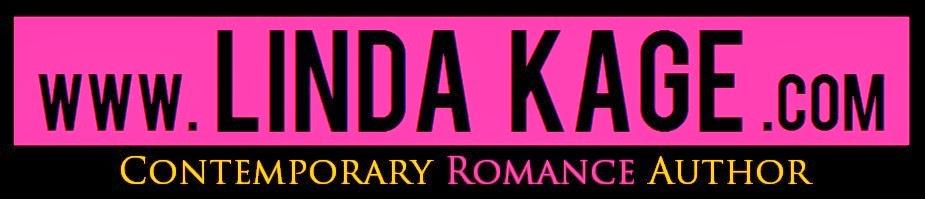 Linda Kage Blog Page