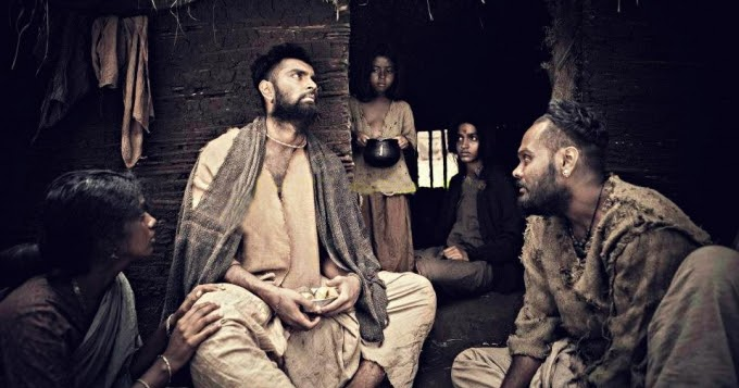Avatha Paiyan Song Lyrics From Paradesi - PaadalVarigal