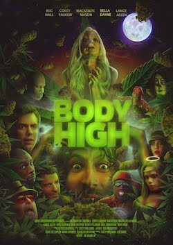 Watch the Trailer for BODY HIGH the Movie