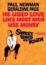 Doce Pássaro da Juventude (1962)
