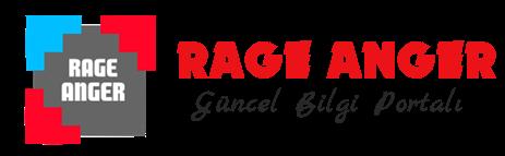 RAGE ANGER