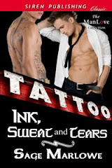 Ink, Sweat and Tears