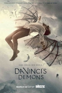 Download - Da Vincis Demons S02E04 - HDTV + RMVB Legendado