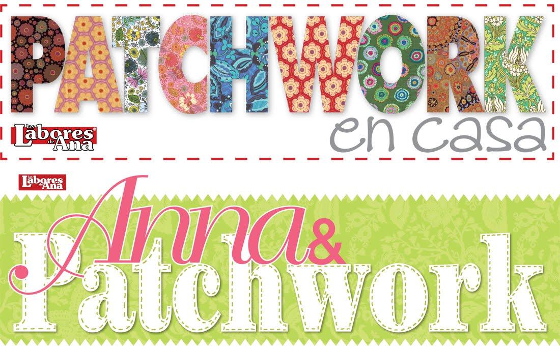 Patchwork en Casa   -   Anna&Patchwork