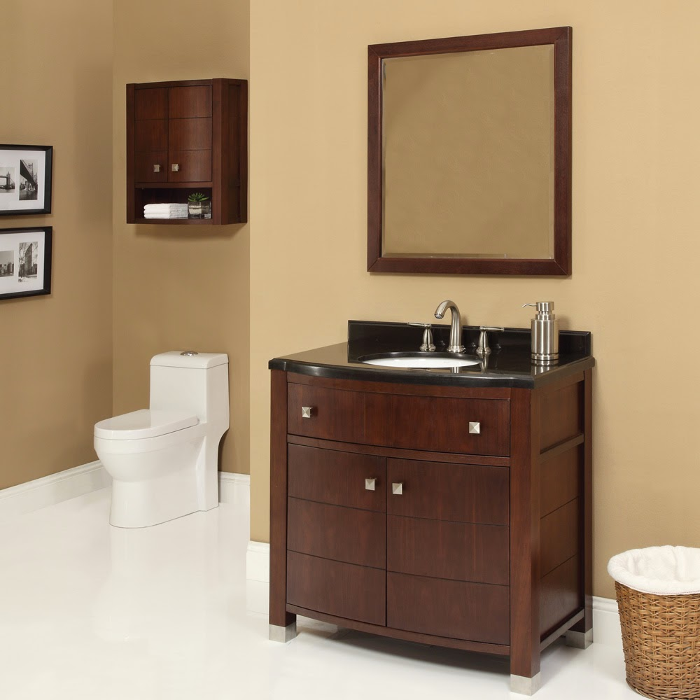 bathroom vanities 36 inch