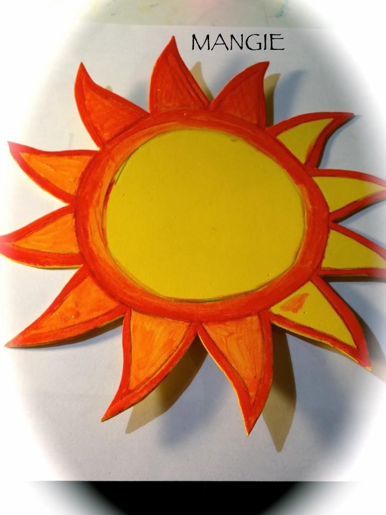 pintado del sol