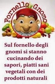 FORNELLO GNOMO