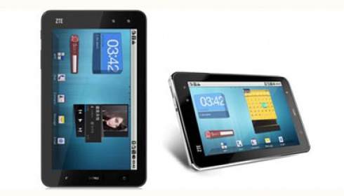 Tablet Android ZTE Light Plus Tab