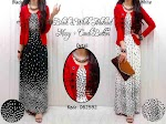 Gamis + Cardi 062592 SOLD OUT
